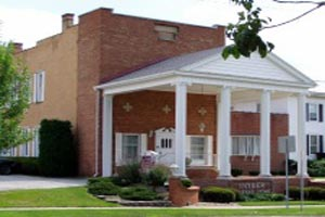 Photo of Snyder Funeral Home, Snyder Chapel