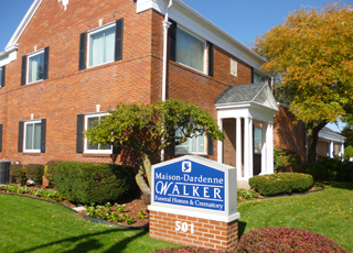 Photo of Maison-Dardenne-Walker Funeral Home