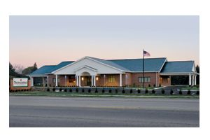 Photo of Newcomer Funeral Homes