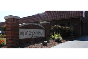 Photo of Munz Pirnstill Funeral Home Inc