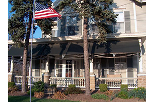 Photo of T.P. White & Sons Funeral Home