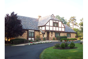 Photo of Frederick Funeral Home