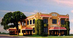 Photo of Henninger-Hinson Funeral Home
