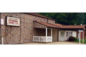 Photo of Kelly L Corridoni Funeral Home Ltd
