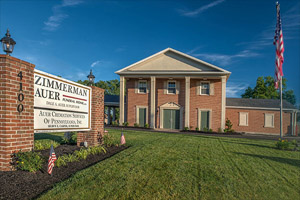 Photo of Zimmerman Auer Funeral Home