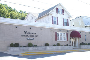 Photo of Wiedeman Funeral Home Inc