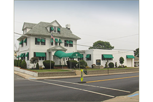 Photo of Ward Funeral Home
