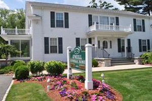 Photo of Costigan-O'Neill Funeral Home - Pawtucket