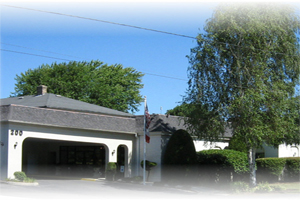 Photo of A A Mariani & Son Funeral Home
