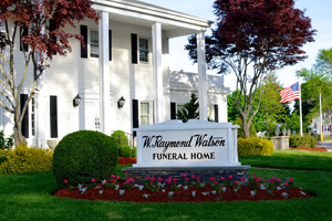 Photo of W.R. Watson Funeral Home