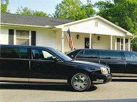 Photo of Holloway's Funeral Home Inc