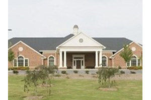 Photo of Thomas McAfee Funeral Home Southeast Chapel
