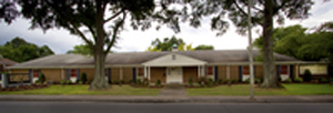 Photo of Bennetts Creek Chapel