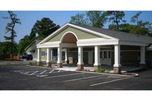 Photo of Wilmington Funeral Chapel