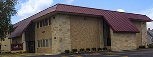 Photo of Max A. Sass Funeral Home - South Milwaukee - South Shore Chapel