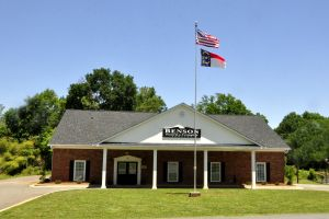 Photo of Benson Funeral & Cremation Services