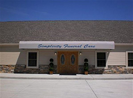 Photo of Simplicity Funeral Care