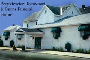 Photo of Petykiewicz, Iocovozzi & Burns Funeral Home