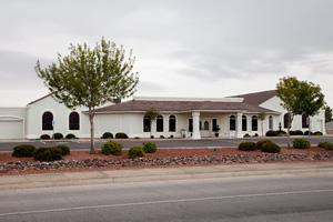 Sunset Funeral Homes-Americas - El Paso - El Paso - TX