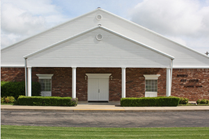 Photo of Roberts/Reed-Culver Funeral Home - Stilwell