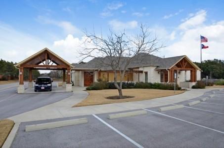 Weed-Corley-Fish Funeral Home - Leander/Cedar Park - Leander - TX | Legacy.com