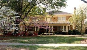 Photo of Hunter-Allen Myhand Funeral Home