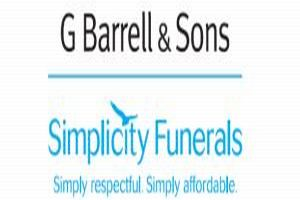 Photo of G Barrell and Sons Simplicity Funerals