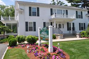 Photo of O'Neill Funeral Home - Cumberland