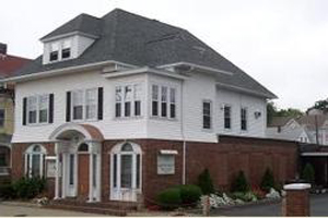 Photo of Hoey-Arpin-Williams-King Funeral Home - Providence