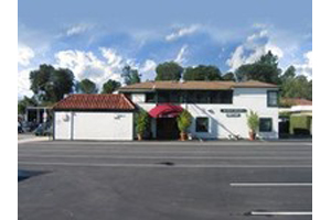 Photo of McAulay & Wallace Funeral Home