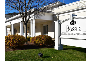 Photo of Bosak Funeral Home