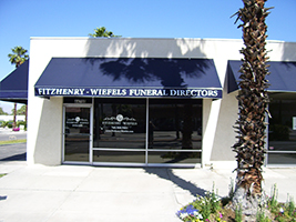 Photo of FitzHenry-Wiefels Palm Desert