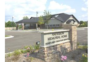 Photo of Anderson Memorial Home