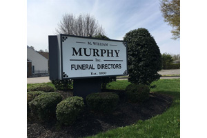 Photo of M. William Murphy Funeral Home, Hamilton