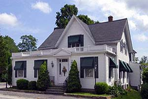Photo of Cranston-Murphy Funeral Home Wickford