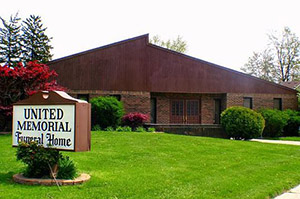 Photo of United Memorial Funeral Home