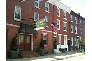 Photo of Burns Funeral Home - Columbia Ave.