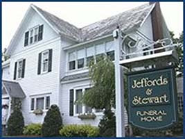 Photo of Jeffords & Stewart Funeral Home