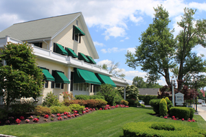 Photo of Miles Funeral Home