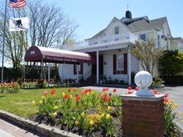 Photo of Fives Patchogue Funeral Home