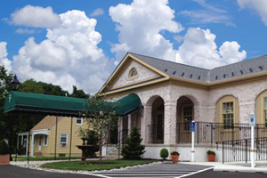 Photo Of Finegan Funeral Home Inc