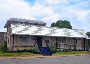 Photo of Titzer Family Funeral Homes, Miller & Miller Colonial Chapel
