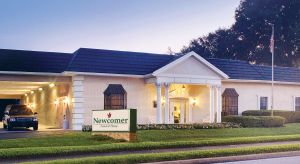Newcomer Funeral Home South Seminole Longwood Fl