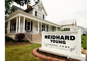 Photo of Neidhard-Young Funeral Home