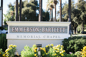 Photo of EMMERSON-BARTLETT MEMORIAL CHAPEL