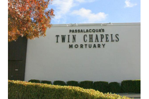 Photo of Twin Chapels Mortuary