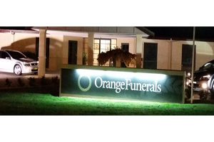 Photo of Orange Funeral Service