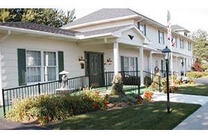 Photo of Crosser Funeral Home