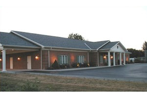 Photo of Neidecker, Leveck & Crosser Funeral Home