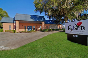 Photo of Roberts Funeral Home, Bruce Chapel West